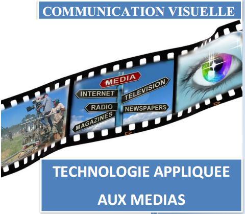 """C.V. """"TECHNOLOGIE APPLIQUEE AUX MEDIAS"""""""