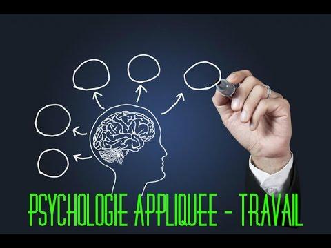 PSYCHOLOGIE APPLIQUEE RHCOM 2è ANNEE